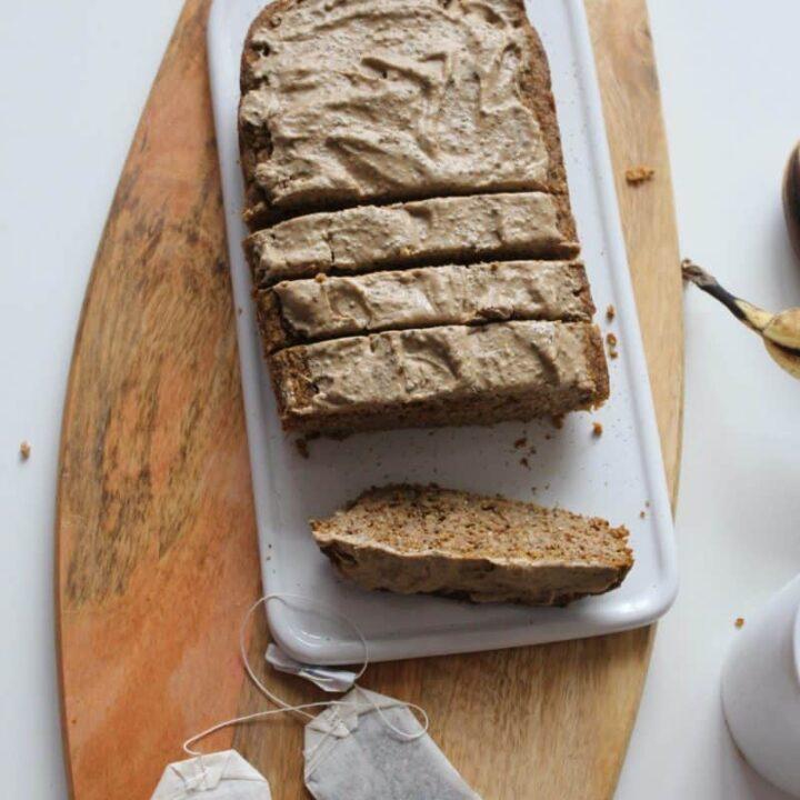 Chai Spice Banana Bread
